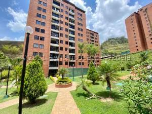 Apartamento En Ventaen Caracas, Colinas De La Tahona, Venezuela, VE RAH: 21-23007