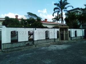 Casa En Ventaen Caracas, Colinas De Bello Monte, Venezuela, VE RAH: 21-23147