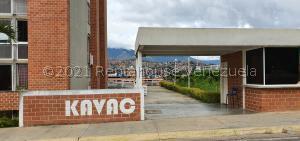 Apartamento En Ventaen Caracas, El Encantado, Venezuela, VE RAH: 21-23009