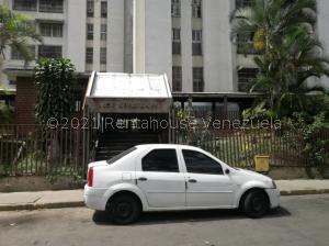 Apartamento En Ventaen Caracas, El Paraiso, Venezuela, VE RAH: 21-23034