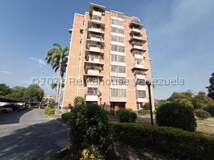 Apartamento En Ventaen Maracay, San Jacinto, Venezuela, VE RAH: 21-23011