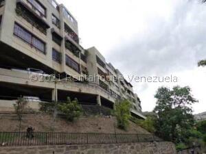 Apartamento En Ventaen Caracas, El Paraiso, Venezuela, VE RAH: 21-23018