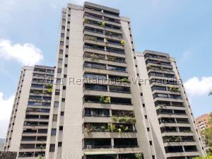 Apartamento En Ventaen Caracas, El Cigarral, Venezuela, VE RAH: 21-23021