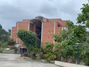 Apartamento En Ventaen Caracas, La Union, Venezuela, VE RAH: 21-23117