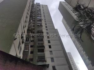 Apartamento En Ventaen Caracas, Los Samanes, Venezuela, VE RAH: 21-23016