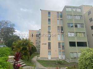 Apartamento En Ventaen Carrizal, Municipio Carrizal, Venezuela, VE RAH: 21-23028