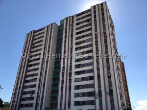 Apartamento En Ventaen Barquisimeto, Parroquia Juan De Villegas, Venezuela, VE RAH: 21-23033
