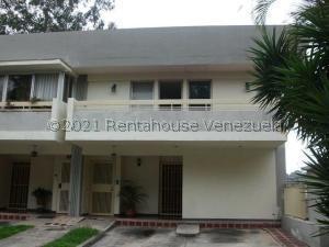 Apartamento En Ventaen Caracas, La Boyera, Venezuela, VE RAH: 21-23041