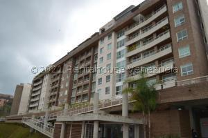 Apartamento En Alquileren Caracas, Escampadero, Venezuela, VE RAH: 21-23037