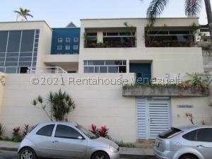 Casa En Ventaen Caracas, Macaracuay, Venezuela, VE RAH: 21-23038