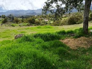 Terreno En Ventaen Jaji, Sector El Minual, Venezuela, VE RAH: 21-23058