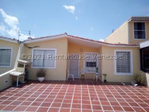Casa En Ventaen Barquisimeto, Hacienda Yucatan, Venezuela, VE RAH: 21-23057