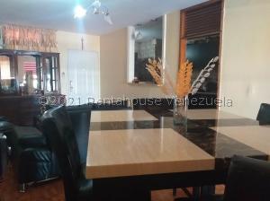 Apartamento En Ventaen Coro, La Velita, Venezuela, VE RAH: 21-23070