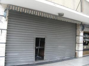 Local Comercial En Ventaen Caracas, Vista Alegre, Venezuela, VE RAH: 21-23076
