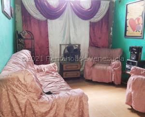Casa En Ventaen Coro, Centro, Venezuela, VE RAH: 21-23083