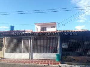 Casa En Ventaen Cabudare, El Amanecer, Venezuela, VE RAH: 21-23084