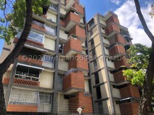 Apartamento En Alquileren Caracas, Chuao, Venezuela, VE RAH: 21-23087