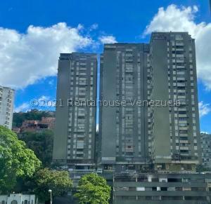 Apartamento En Ventaen Caracas, El Paraiso, Venezuela, VE RAH: 21-23086