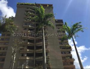Apartamento En Ventaen Caracas, Terrazas Del Avila, Venezuela, VE RAH: 21-23094