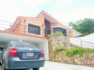 Casa En Ventaen Valencia, Altos De Guataparo, Venezuela, VE RAH: 21-23098