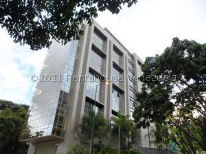 Oficina En Alquileren Caracas, Santa Paula, Venezuela, VE RAH: 21-23110