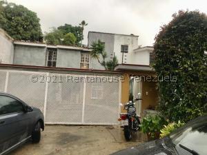 Casa En Ventaen Caracas, Caurimare, Venezuela, VE RAH: 21-23136