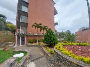 Apartamento En Ventaen Caracas, Villa Nueva Hatillo, Venezuela, VE RAH: 21-23112