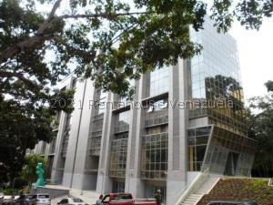 Oficina En Alquileren Caracas, Santa Paula, Venezuela, VE RAH: 21-23111