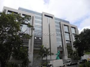 Oficina En Alquileren Caracas, Santa Paula, Venezuela, VE RAH: 21-23113