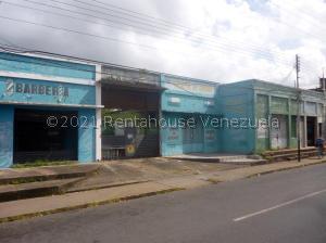 Local Comercial En Ventaen Maturin, Maturin, Venezuela, VE RAH: 21-23132