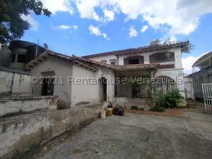 Casa En Ventaen Caracas, San Bernardino, Venezuela, VE RAH: 21-23116