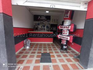 Negocios Y Empresas En Ventaen Barquisimeto, Centro, Venezuela, VE RAH: 21-23125