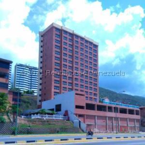 Apartamento En Ventaen Parroquia Caraballeda, La Llanada, Venezuela, VE RAH: 21-23220