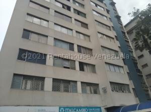 Apartamento En Ventaen Caracas, Altamira Sur, Venezuela, VE RAH: 21-20340