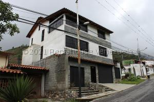 Casa En Ventaen Merida, Pedregosa Alta, Venezuela, VE RAH: 21-23139
