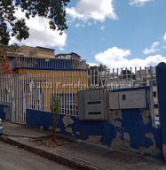 Anexo En Alquileren Caracas, Los Chaguaramos, Venezuela, VE RAH: 21-23143
