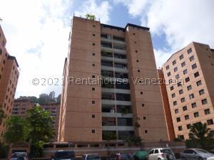Apartamento En Alquileren Caracas, Colinas De La Tahona, Venezuela, VE RAH: 21-23188