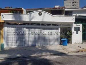 Casa En Ventaen Caracas, Terrazas Del Club Hipico, Venezuela, VE RAH: 21-23149