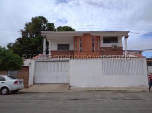 Casa En Ventaen Ciudad Bolivar, La Sabanita, Venezuela, VE RAH: 21-23152
