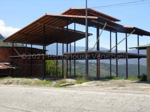 Terreno En Ventaen Ejido, Manzano Alto, Venezuela, VE RAH: 21-23155