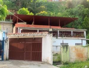 Galpon - Deposito En Ventaen Caracas, Baruta, Venezuela, VE RAH: 21-23160