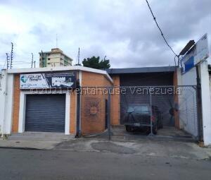 Local Comercial En Ventaen Barquisimeto, Centro, Venezuela, VE RAH: 21-23164