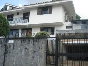Casa En Ventaen Caracas, Macaracuay, Venezuela, VE RAH: 21-23249