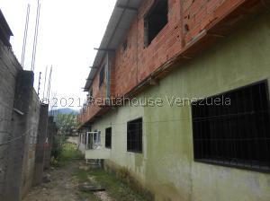 Casa En Ventaen Municipio Naguanagua, El Guayabal, Venezuela, VE RAH: 21-23704