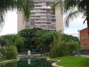 Apartamento En Ventaen Caracas, Los Chaguaramos, Venezuela, VE RAH: 21-23173