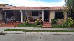 Casa En Ventaen Cabudare, Parroquia Cabudare, Venezuela, VE RAH: 21-23449