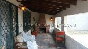 Casa En Ventaen Los Teques, Municipio Guaicaipuro, Venezuela, VE RAH: 21-23186