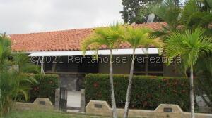 Casa En Ventaen Higuerote, Palm Beach, Venezuela, VE RAH: 21-23190
