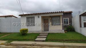 Casa En Ventaen Cabudare, La Teura, Venezuela, VE RAH: 21-23208