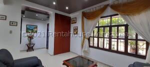 Casa En Ventaen Coro, Centro, Venezuela, VE RAH: 21-23225